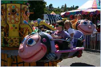 Palos Verdes Street Fair – Sat, May 31st & Sun, June 1st