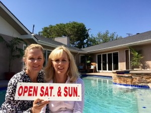 Beat the heat at our New Listing in South Torrance – Has Pool & Air Conditioning!!!