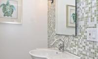 bath powder room