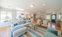 Living Open Floor Plan